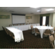 Meeting room seats up to 60 with Podium, Full A/V and HDMI