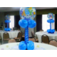 by Balloon Decor with a Twist
