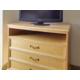 Each guest room features a flat screen TV