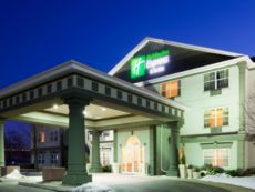 Holiday Inn Express & Suites Oshkosh-Sr 41