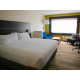 King Suite with pullout couch