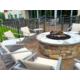 Fire Pit & Patio