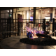 Enjoy a peaceful night by our warm fire pit!