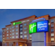 Have a great night at Holiday Inn Express Ottawa West-Nepean