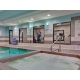 Refresh from your day in our indoor pool with whirlpool