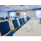 Meeting Room set in Classroom Style