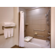 Accessible Tub- Holiday Inn Express & Suites, Overland Park, KS