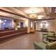Lobby, Holiday Inn Express & Suites, Overland Park, Kansas