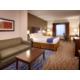 King Studio Suite-Holiday Inn Express & Suites, Overland Park, KS