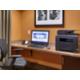 Business Center-Holiday Inn Express & Suites, Overland Park, KS