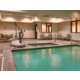 Indoor Pool-Holiday Inn Express & Suites, Overland Park, KS