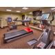 Fitness Center-Holiday Inn Express & Suites, Overland Park, KS