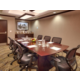 Boardroom-The Holiday Inn Express & Suites, Overland Park, KS