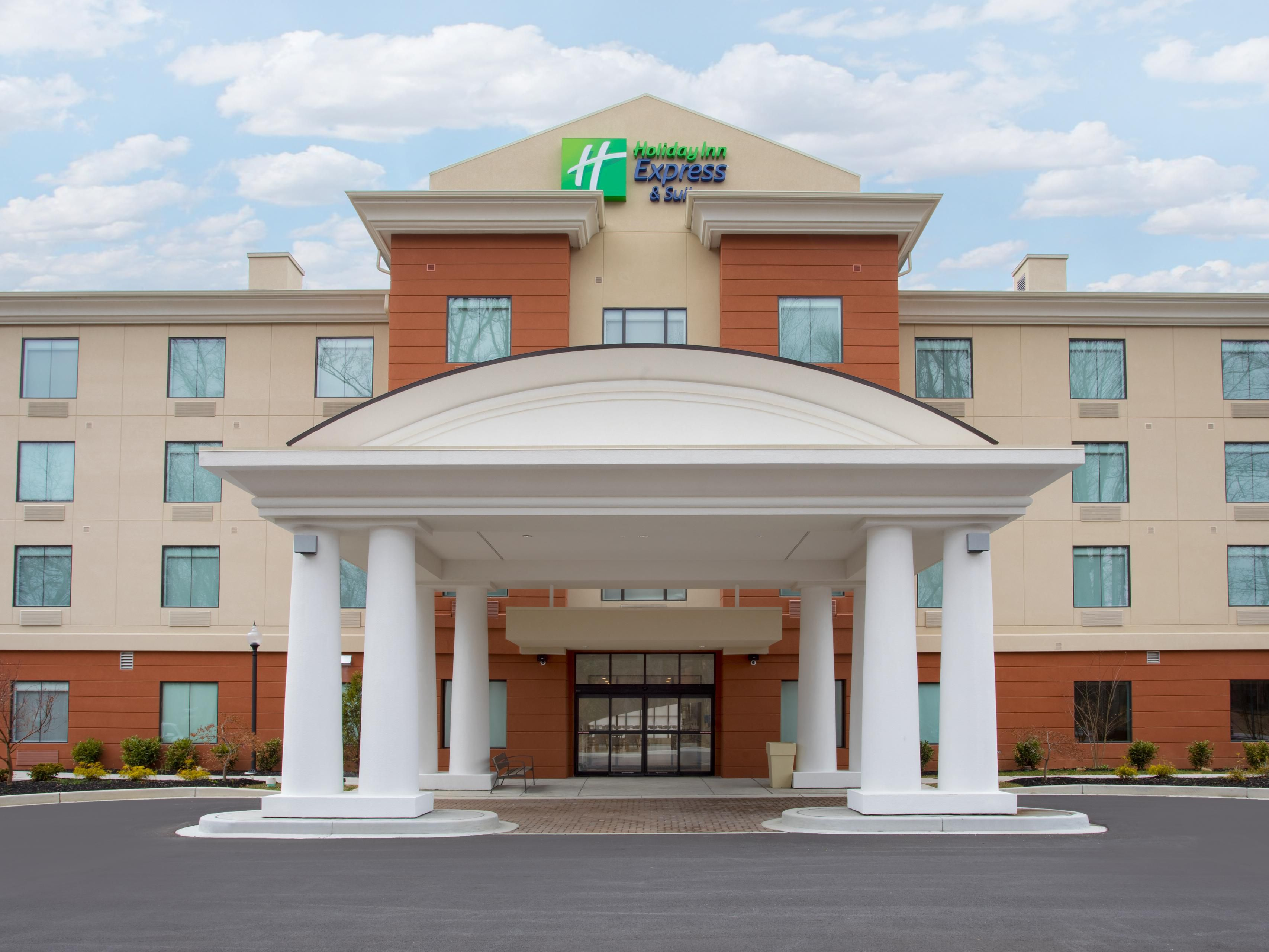 Holiday Inn Express Suites Owings Mills Baltimore Area