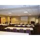 Holiday Inn Express Oxford, Alabama meeting room