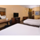 Two Queen Bed Studio Suite