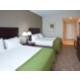 Gästezimmer mit Queensize-Bett