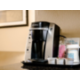 Enjoy a hot coffee in your room.