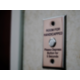 Door bell for our hearing accessible nonsmoking rooms.