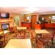 Park City Hotel, Express Start Breakfast