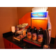 Complimentary Hot Beverage Station