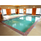 Park City Hotel, Indoor Swimming Pool