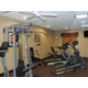 Onsite Fitness Room for your convenience