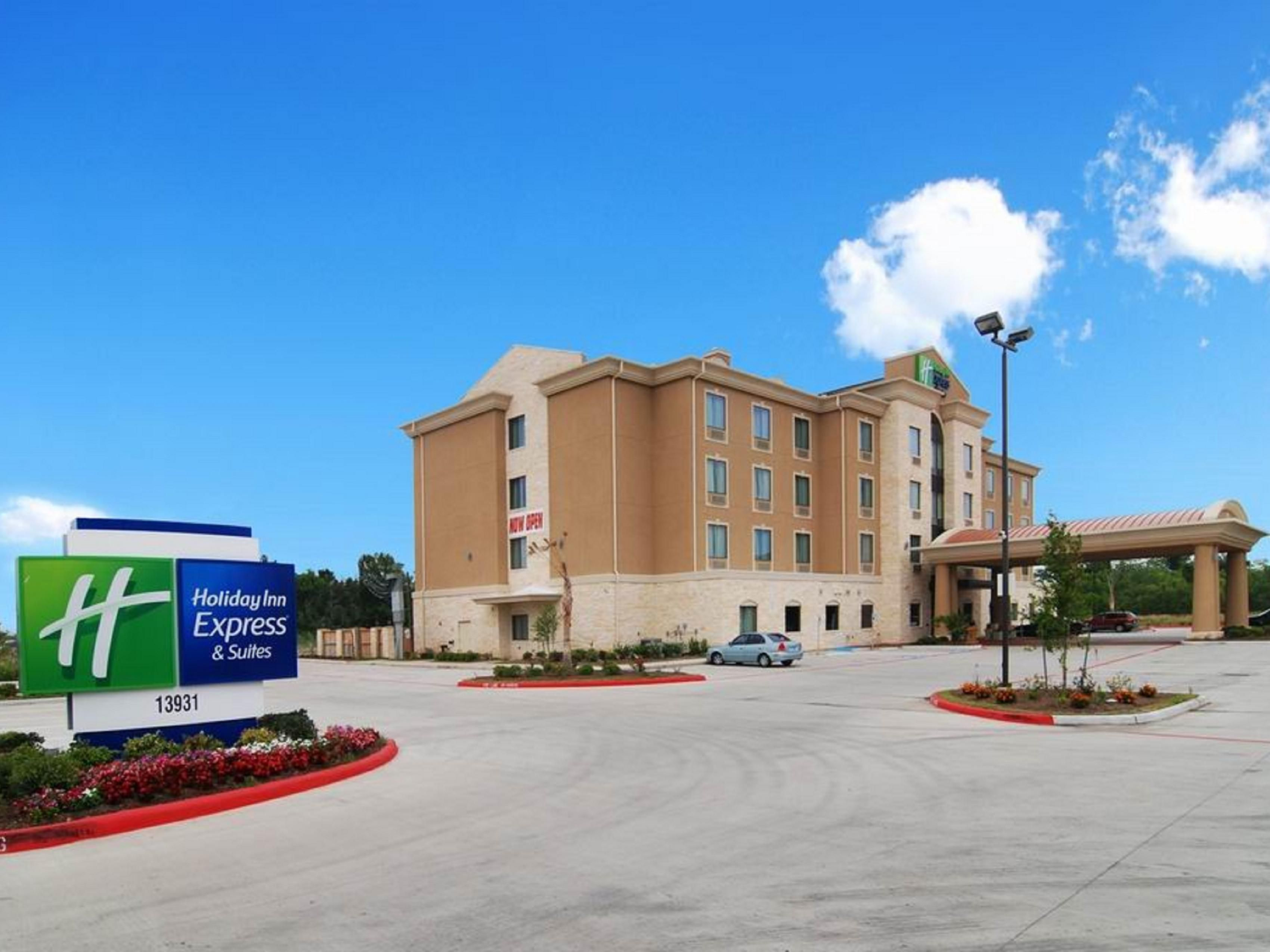 holiday inn express suites houston south pearland hotel by ihg rh ihg com