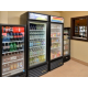 Sweet Shop beverages and frozen foods