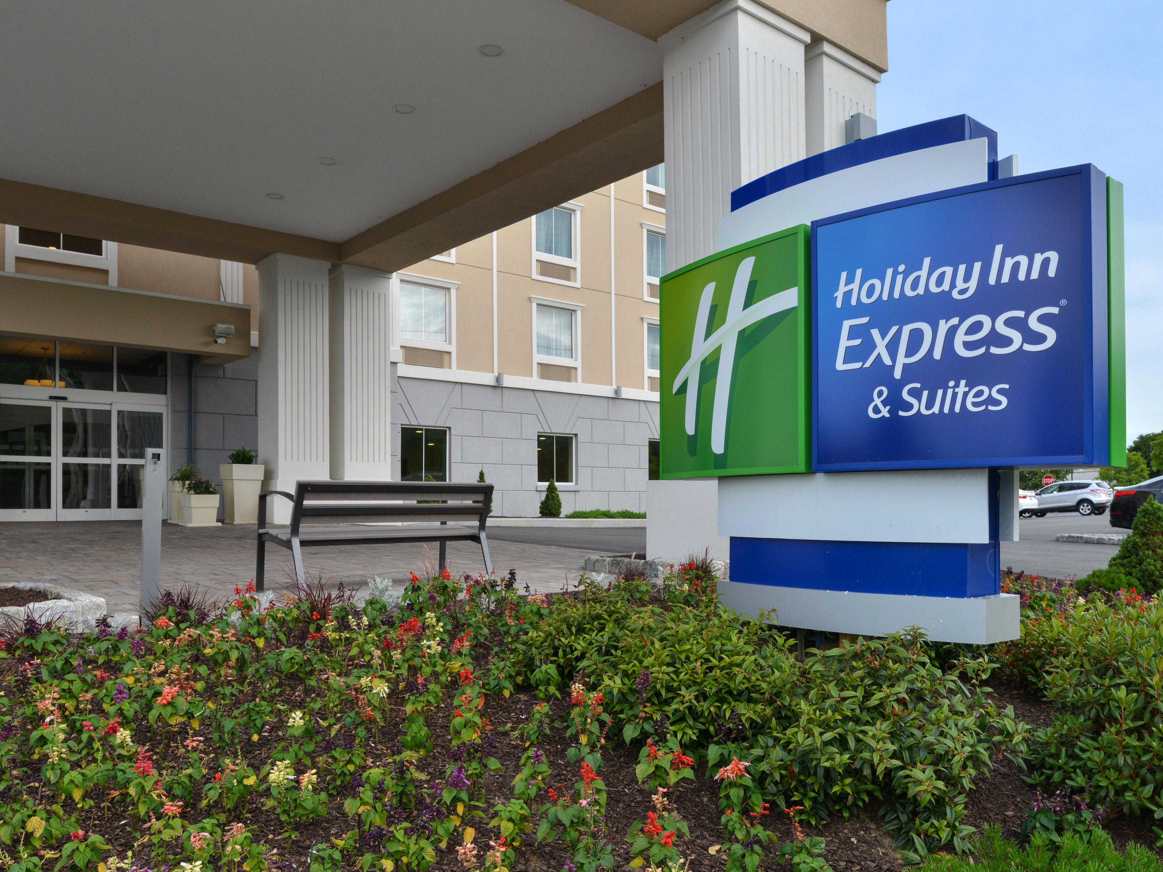 Holiday Inn Express Suites Kskill Lower Hudson Valley Hotel By Ihg