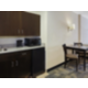 Two Queen Suite Kitchen area