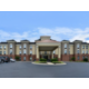 Welcome to the Holiday Inn Express Petersburg/ Dinwiddie!
