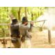 Enjoy Pamplin Park's Historical Rifle Demonstration