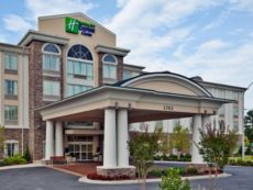 Holiday Inn Express & Suites Phenix City-Ft.Benning Area