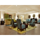 Holiday Inn Express Picayune-Stennis Lobby Lounge