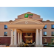 Holiday Inn Express Picayune-Stennis Hotel Exterior