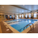 Holiday Inn Express Plymouth, MI - Swimming Pool & Bubble Lounge