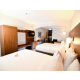 One Room Suite with Two Queen Beds and  Sleeper Sofa