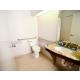 Guest Bathroom ADA