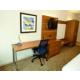 Guest Room Desk Area