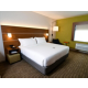 One Room Suite King with Sleeper Sofa