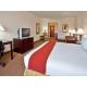 King Room Mini Suite