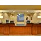 Hotel Lobby - Holiday Inn Express & Suites : Porterville