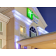 Hotel Exterior - Holiday Inn Express & Suites : Porterville