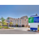 Hotel Exterior: Holiday Inn Express & Suites : Porterville