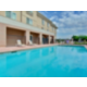 Swimming Pool - Holiday Inn Express & Suites : Porterville