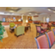 Breakfast Area - Holiday Inn Express & Suites : Porterville