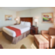 King Bed Guest Room - Holiday Inn Express & Suites : Porterville