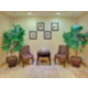 Hotel Lobby- Holiday Inn Express & Suites : Porterville