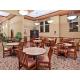 Holiday Inn Express, Portland Breakfast Area